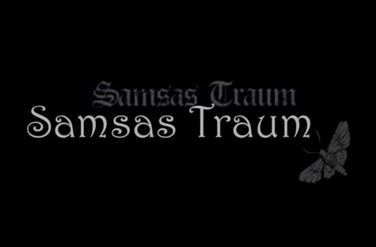 Alexander Kaschte - Mastermind hinter Samsas Traum