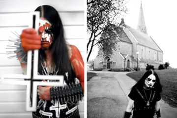 True Norwegian Black Metal