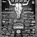 "Wacken Open Air W:O:A 2006 und ""Metal Battle"" 27.01.2006 und WarmUp Party"