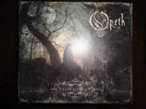 Opeth - The Candlelight Years