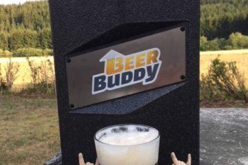 Beer Buddy von Bottoms Up