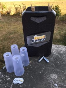Beer Buddy – Becher