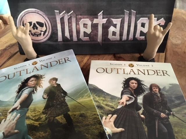 Outlander Staffel 1