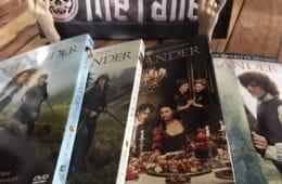 Outlander - nach der Romanserie von Diana Gabaldon