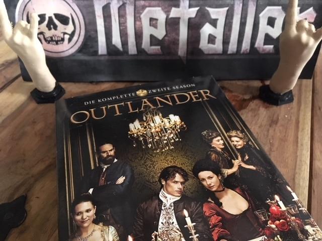 Outlander Staffel 2