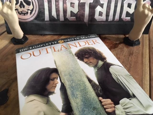 Outlander Staffel 3