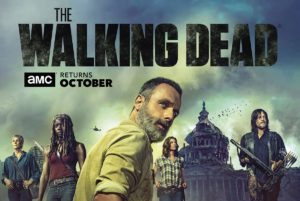 The Walking Dead - Staffel 9