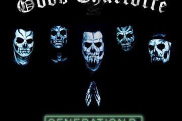 "GOOD CHARLOTTE - ""Prayers""-Musikvideo / Neues Album ""Generation Rx"" am 14.09."