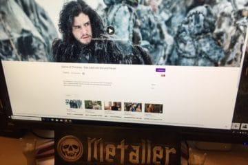 Game of Thrones Staffel 3