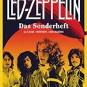 LED ZEPPELIN - Das Sonderheft (Rock Classics Nr. 23) ab Mittwoch, den 26. September überall im Zeitschriftenhandel