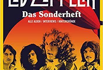 LED ZEPPELIN - Das Sonderheft (Rock Classics Nr. 23)