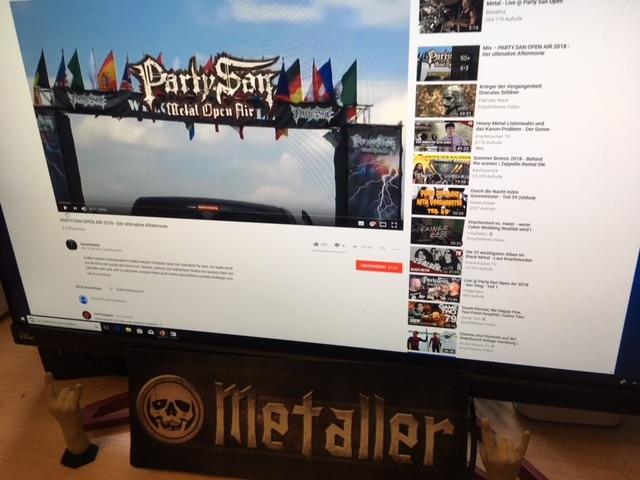 Festivalbericht Party.San Open Air 2018 – Mehr Extreme Metal geht nicht!