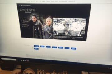"""Game of Thrones: Vorschau auf Staffel 8 und """"Game of Thrones""""-Spin-off"""