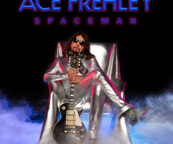 Ace Frehley - Spaceman (Kurzreview / Albumvorstellung)