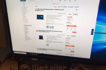 Am Black Friday 2018 die besten Gaming Notebooks und Laptops zu Schnäppchenpreisen abstauben