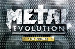 Metal Evolution: Dokumentations-Reihe zum Thema Heavy Metal