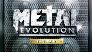 Metal Evolution: Dokumentations-Reihe zum Thema Heavy Metal