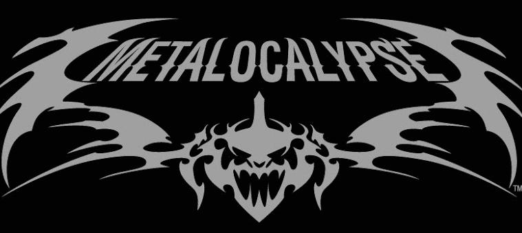 Metalocalypse - Eine Zeichentrick-Serie schreibt Fernsehgeschichte