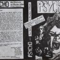 """Der Film """"Psycho- Das Geheimnis des Phantom-Killers"""" von Berthold von Kamptz"""