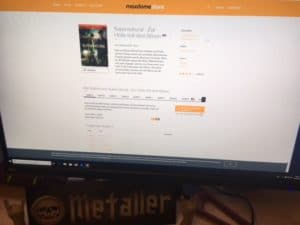 Supernatural - Die Dauerbrenner-Serie im MysteryHorror-Genre