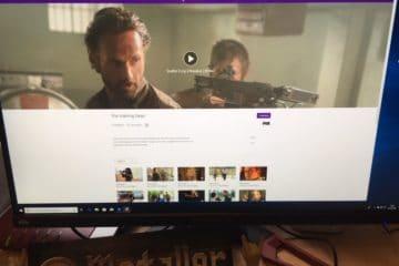 The Walking Dead Staffel 3 Episode 2 (Folge 21) - Rosskur (Sick)