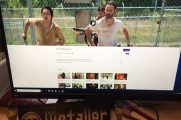 The Walking Dead Staffel 3 Episode 4 (Folge 23) - Leben und Tod (Killer with in)