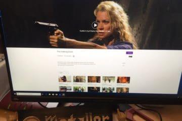 The Walking Dead Staffel 3 Episode 8 (Folge 27) - Siehe, dein Bruder (Made to Suffer )