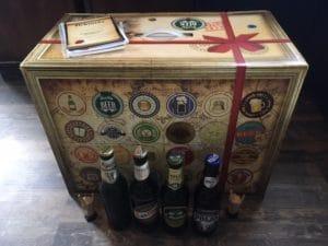 Bier Adventskalender für Erwachsene: 24 Biere aus aller Welt