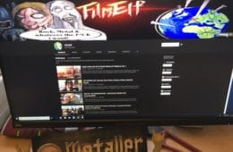 Der Metal Youtuber Filmelf - ungeschönte, authentische Liveberichterstattung mit Kreativität, Spaß und Chaos