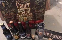 Bieradventskalender für Erwachsene: Kalea Craft Beer Adventskalender