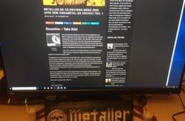 Metaller.de CD-Reviews März 2009 (aus dem OsnaMetal.de Archiv) Teil 1