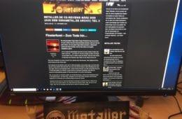 Metaller.de CD-Reviews März 2009 (aus dem OsnaMetal.de Archiv) Teil 2