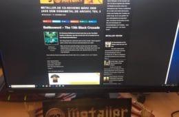 Metaller.de CD-Reviews März 2009 (aus dem OsnaMetal.de Archiv) Teil 3