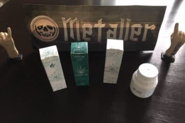 CBD-Öl und andere CBD Produkte (Cannabinoide) bei rheumatoider Arthritis