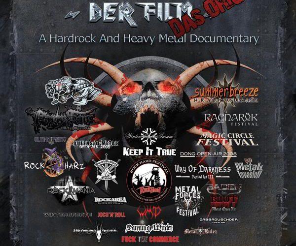 Schwermetall - Der Film