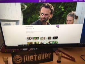 The Walking Dead Staffel 4 Episode 4 (Folge 39) - Zweifel (Indifference)