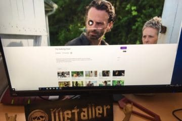 The Walking Dead Staffel 4 Episode 4 (Folge 39) - Zweifel (Indifference)