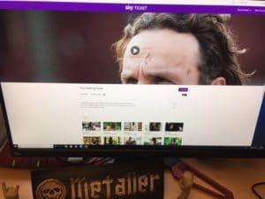 The Walking Dead Staffel 4 Episode 16 (Folge 51) - Terminus (A)