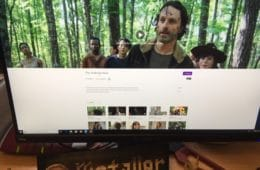 The Walking Dead Staffel 5 Episode 11 (Folge 52) - Keine Zuflucht (No Sanctuary)