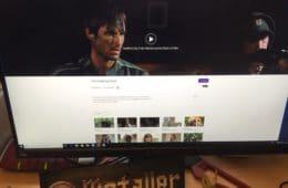 The Walking Dead Staffel 5 Episode 3 (Folge 54) - Vier Wände und ein Dach (Four Walls and a Roof)