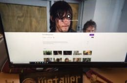 The Walking Dead Staffel 5 Episode 6 (Folge 57) - Verschwunden (Consumed)