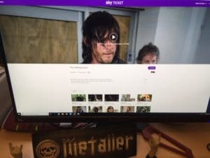 The Walking Dead Staffel 5 Episode 6 (Folge 57) - Verschwunden (Consumed)