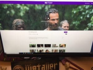 The Walking Dead Staffel 5 Episode 10 (Folge 61) - Lebende Tote (Them)