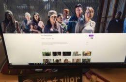 The Walking Dead Staffel 5 Episode 12 (Folge 63) - Erinnerung (Remember)