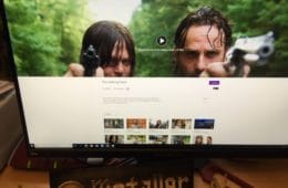 The Walking Dead Staffel 6 Episode 13 (Folge 80) - Im selben Boot (The same boat)