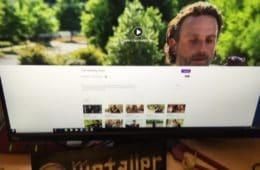 The Walking Dead Staffel 7 Episode 4 (Folge 87) - Fron (Service)