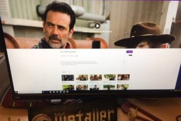 The Walking Dead Staffel 7 Episode 7 (Folge 90) - Sing mir ein Lied (Sing me a song)