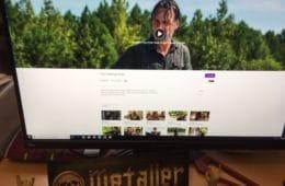 The Walking Dead Staffel 7 Episode 9 (Folge 92) - Der Stein in der Straße (Rock in the Road)