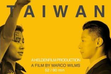 METAL POLITICS TAIWAN: Ausstrahlung am 18.12. auf ARTE