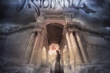 """VISIONATICA - Album """"Force of Luna"""""""